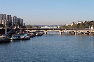 La Parisienne 32