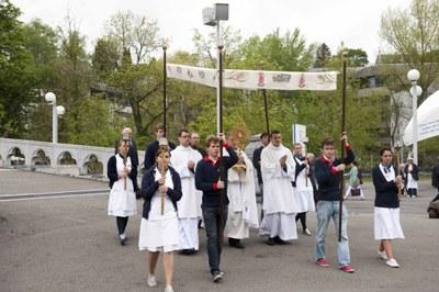 Photos Lacaze Procession2011 02