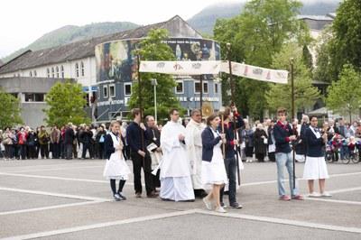 Photos Lacaze Procession2011 03