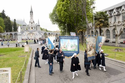 Photos Lacaze Procession2011 07