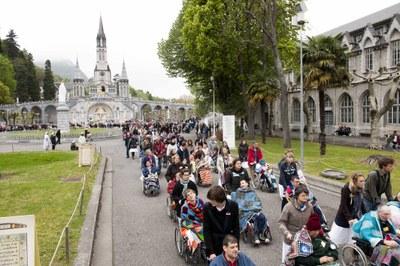 Photos Lacaze Procession2011 13