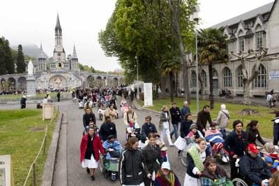 Photos Lacaze Procession2011 16