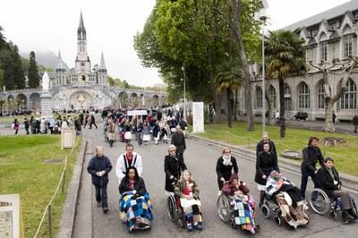 Photos Lacaze Procession2011 20