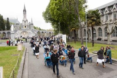 Photos Lacaze Procession2011 24