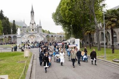 Photos Lacaze Procession2011 26