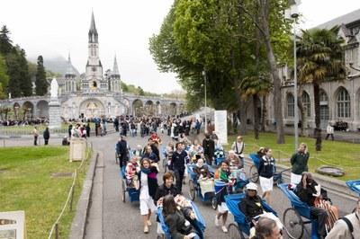 Photos Lacaze Procession2011 28