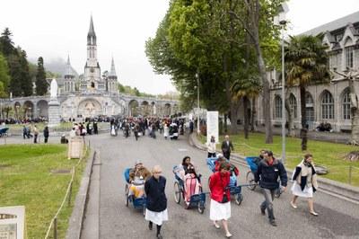 Photos Lacaze Procession2011 32