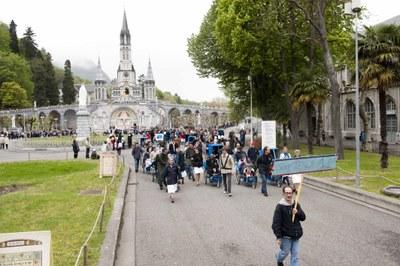 Photos Lacaze Procession2011 36