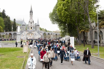 Photos Lacaze Procession2011 43