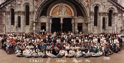 1990 Juillet